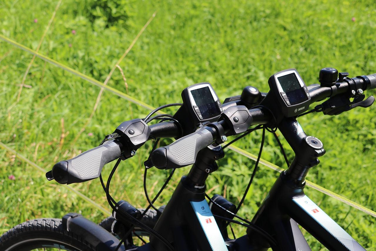 e-bike-20zoll klappbar