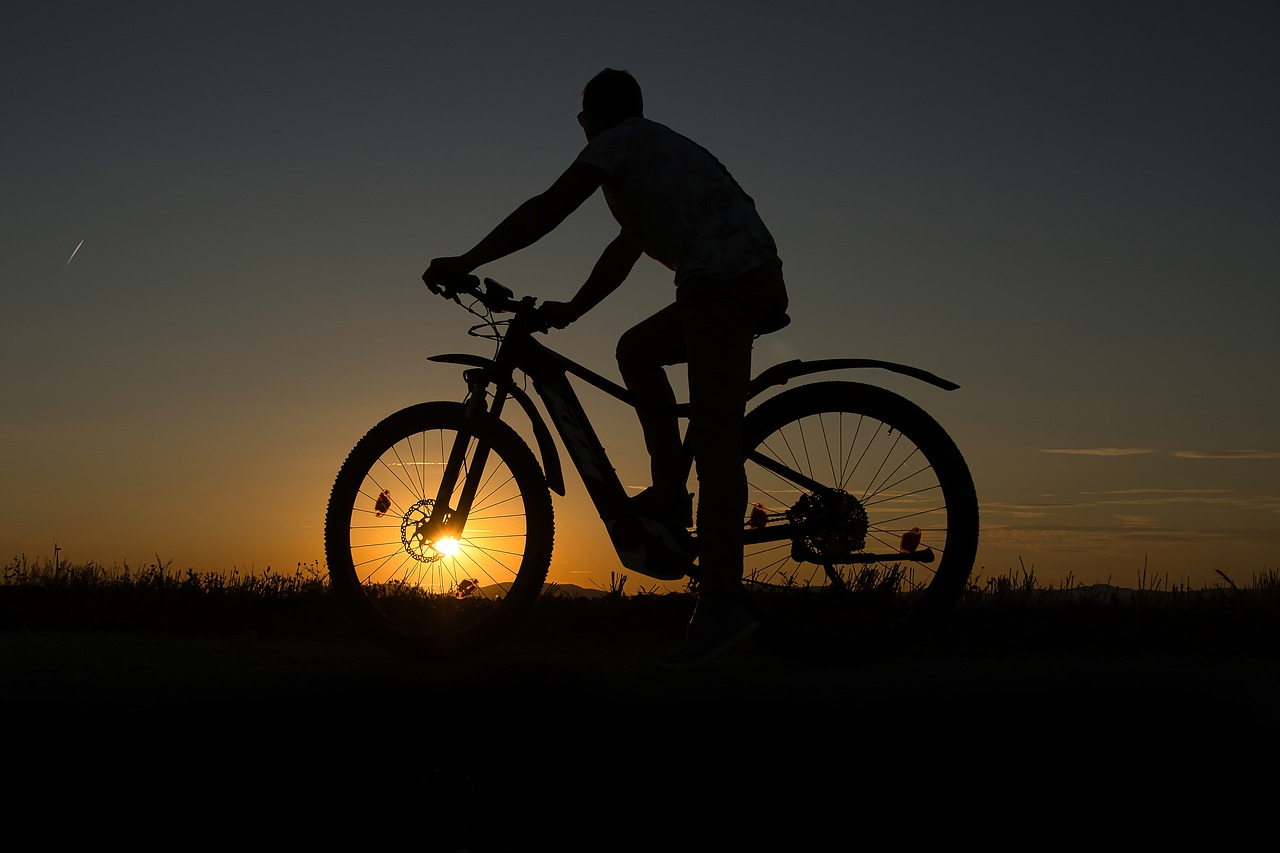 e-bike 45kmh